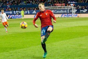 FC Girona – Real Sociedad (17-11-2017)