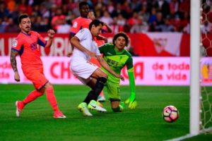 PICKS:Granada – Sevilla II  (12-11-2017)