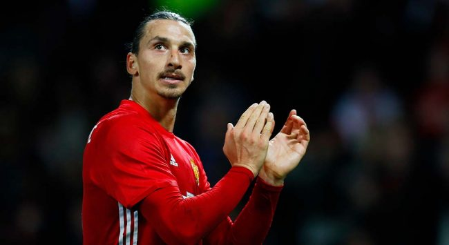 Manchester United – Newcastle  (18-11-2017)
