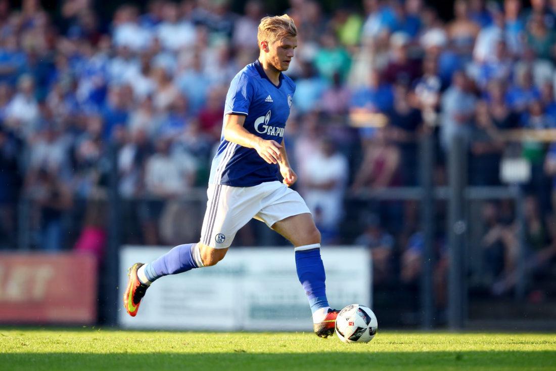 Mainz Vs Schalke