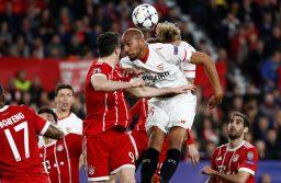 Bayern Munich vs Sevilla Betting Tips 11.04.2018