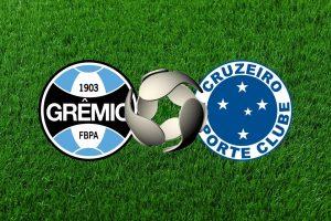 Cruzeiro vs Grêmio Betting Tips 14.04.2018