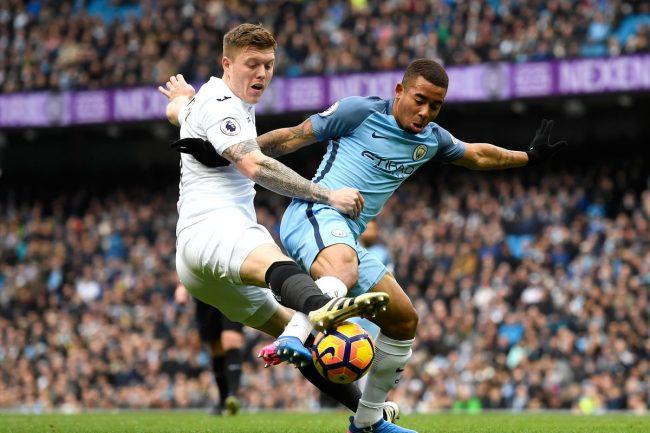 Manchester City vs Swansea Betting Tips 22.04.2018