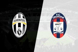 Crotone vs Juventus Betting Tips 18.04.2018