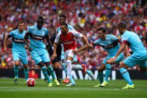 Arsenal vs West Ham Football Prediction Today 25/08