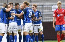 Helsingborg – Norrby Football Super Tips