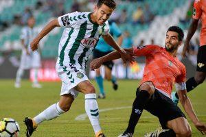 Setúbal vs Moreirense Free Betting Tips 06/10