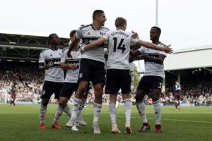 Huddersfield vs Fulham Free Betting Tips 05/11