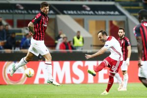 Discover Olympiakos vs Milan Free Betting Tips 13/12