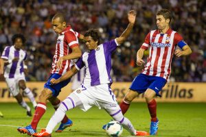 Valladolid vs Atletico Madrid Free Betting Tips 15/12