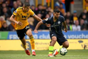 Manchester City vs Wolverhampton Free Betting Tips 14.01.2019