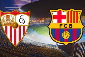 Sevilla vs Barcelona Free Betting Tips 23.01.2019