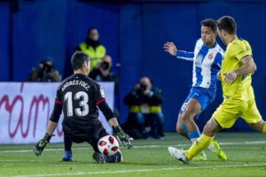 Espanyol vs Villarreal Free Betting Tips 17.01.2019