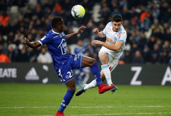Olympique de Marseille vs Bordeaux Free Betting Tips 05.02.2019