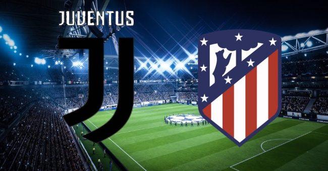 Atlético Madrid vs Juventus Free Betting Tips 20.02.2019