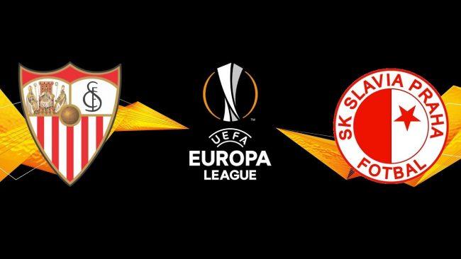 Sevilla vs Slavia Praga Free Betting Tips 07.03.2019