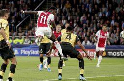 Lille vs Ajax Free Betting Tips 27.11.2019