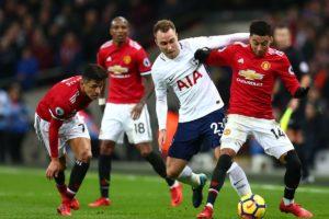 Manchester United vs Tottenham Hotspur Free Betting Tips 04.12.2019