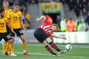 Southampton vs Wolves Free Betting Tips