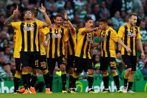Asteras Tripolis vs AEK Atena Free Betting Tips