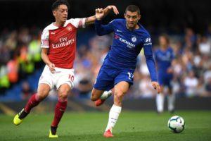 Chelsea vs Arsenal Football Prediction