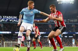 Sheffield United vs Manchester City Free Betting Tips