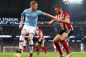 Sheffield United vs Manchester City Free Betting Tips