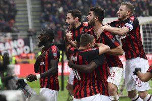 AC Milan vs Torino Free Betting Tips 28.01.2020