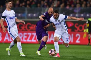 Inter vs Fiorentina Free Betting Tips 29.01.2020