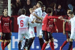 Mirandes vs Sevilla Free Betting Tips 30.01.2020