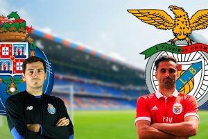 Porto vs Benfica Free Betting Tips