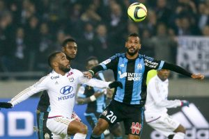 Lyon vs Marseille Free Betting Tips