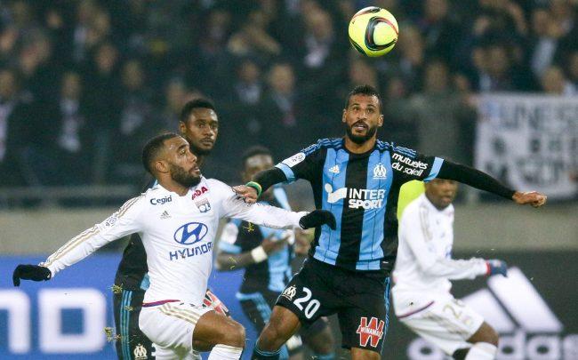 Lyon vs Marseille Free Betting Tips