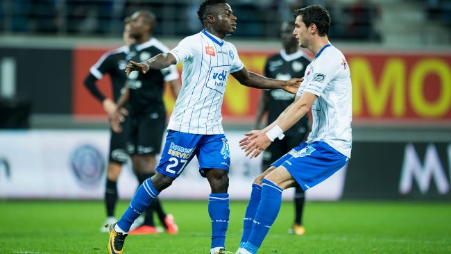Eupen vs Gent Soccer Betting Tips