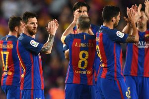 Barcelona vs Eibar Soccer Betting Tips