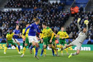 Norwich vs Leicester Soccer Betting Tips