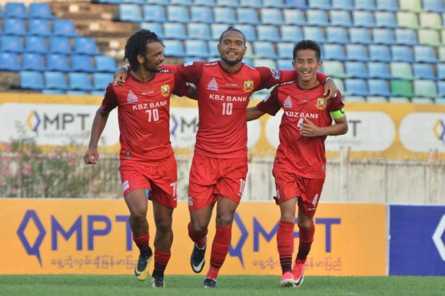 Hantharwady United vs Zwekapin United Soccer Betting Tips